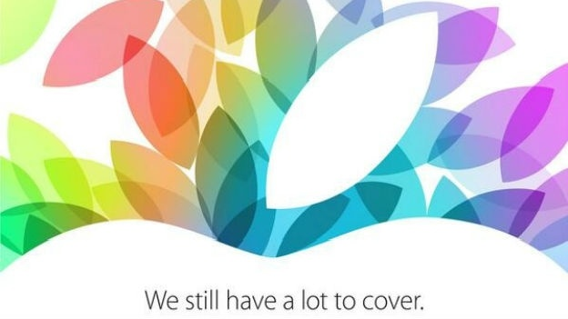 Apple TV leaked ahead of Oct 22nd event – here's what else might be there