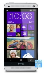Microsoft asks for a Windows Phone 8 HTC One smartphone