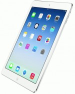 iPad Air and iPad mini with Retina display UK prices and networks
