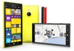 Nokia Lumia 1520 6-inch smart phone officially revealed