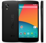 Google Nexus 5 smartphone leaked on Play Store – reveals price and press shot
