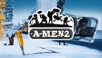 A-Men 2 for PS Vita review