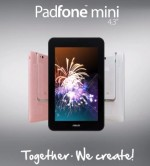 Asus PadFone Mini announced