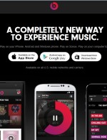 Beats Music service launched and coming to UK soon