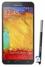 Samsung Galaxy Note 3 Neo press pics leak