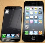 Apple targetting phablets with 4.8-inch iPhone 6
