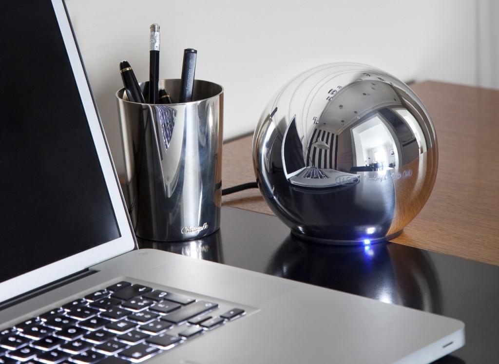 lacie sphere mac