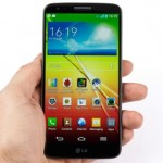 LG G3 landing in May with Quad HD screen and 8-core processor