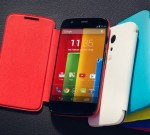 Vodafone UK dishing out Moto G smartphone with Android Kit Kat