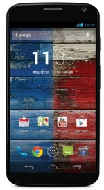 Motorola Moto X heading to the UK next month