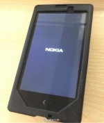 Android Nokia Normandy picture leaked