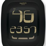 Swatch considering a SmartSwatch?