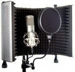 Home recording: Vocal Booth Pro 2 released by Editors Keys