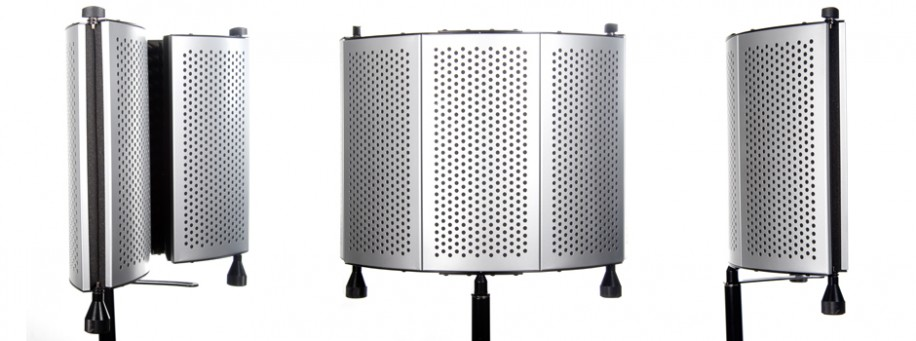 vocal booth pro 2 fold