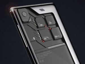 zte modular phone