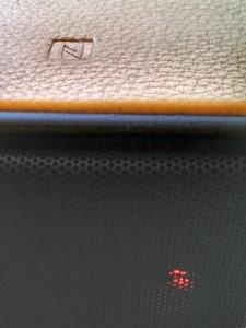 Blue Aura NFC