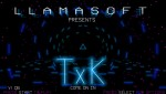LLamasoft's TxK on PS Vita review