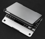 CruxENCORE case gives MacBook looks to iPad Air