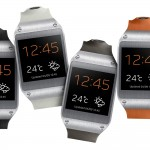 New Galaxy Gear could run Tizen not Android