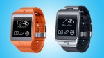 Samsung Gear 2 and Gear 2 Neo smartwatches