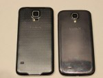 Samsung Galaxy S5 leaks ahead of Unpacked event
