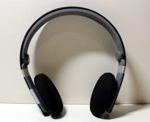 Gibson Trainer sports headphones