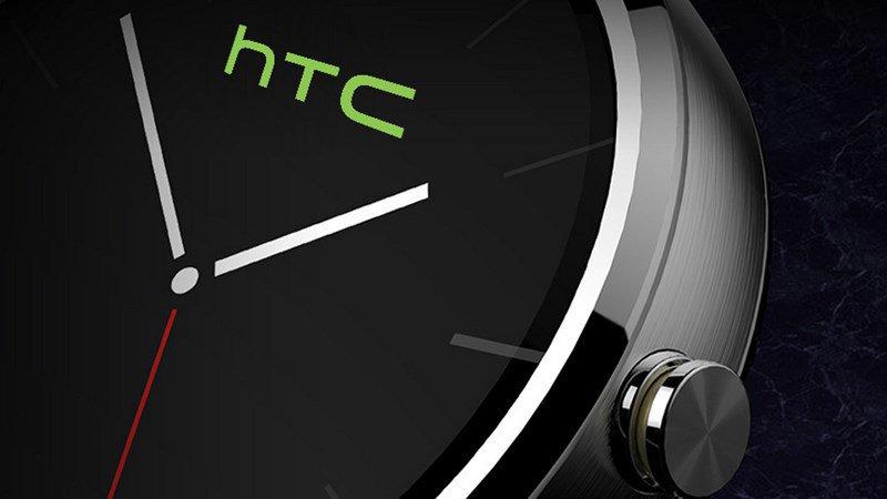 HTC smartwatch Petra