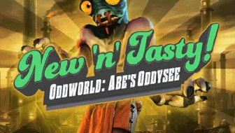 Oddworld: New 'n' Tasty review (PS Vita)