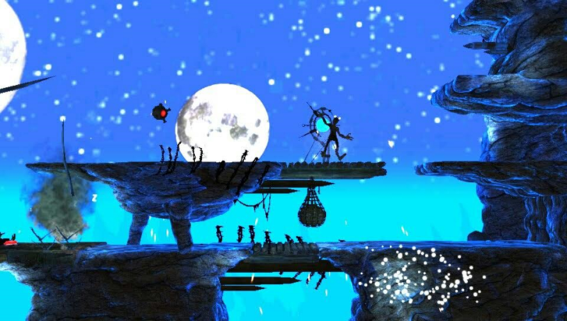 Oddworld New n Tasty screenshot