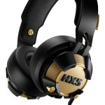 Philips HX5 headphones