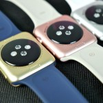 Apple Watch 2 release delayed
