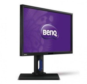 benq bl2420z monitor review