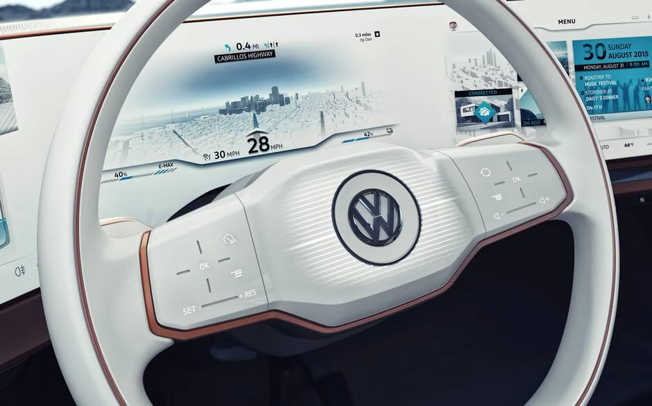 budd-e smart wheel