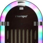 Intempo Bluetooth Jukebox review