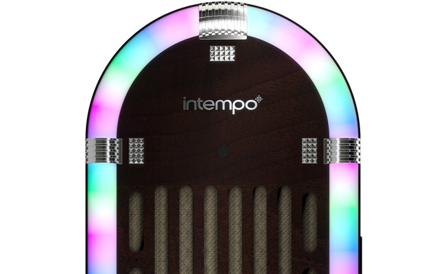 Intempo Bluetooth Jukebox review