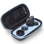 Kitvision introduces new smartphone camera lenses