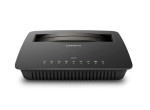 Linksys X6200 VDSL modem router announced