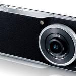 Panasonic Lumix DMC-CM10 new Android camera unveiled