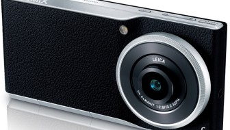 Panasonic Lumix DMC-CM10 new Android camera unveiled