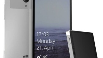 Microsoft Surface Phone hint as domain purchased
