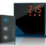 Spain's Momit home thermostat to rival nest – Promises 30% energy savings