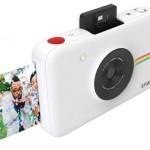 Polaroid Snap is a cute, photograph printing compact cam