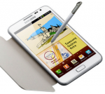 Samsung Galaxy stylus to be standard option