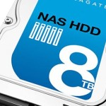 Seagate releases 8TB hard drives perfect for NAS