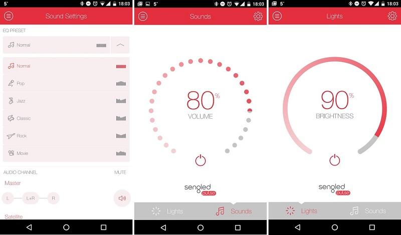 sengled pulse app