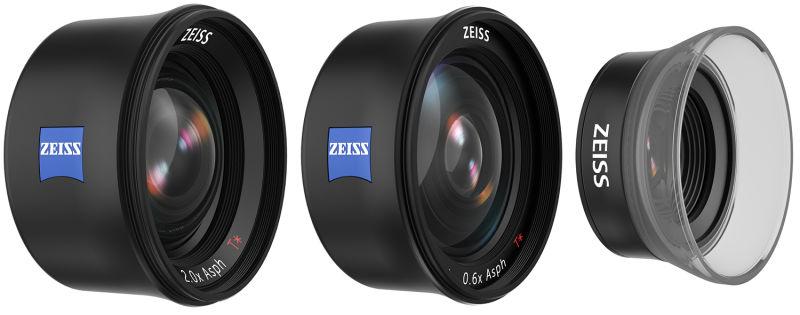zeiss lenses iphone