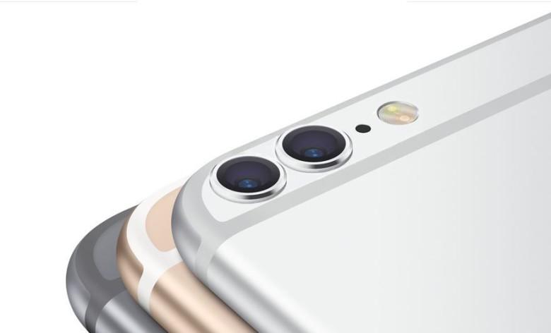apple iphone 7 plus dual lens camera rumour