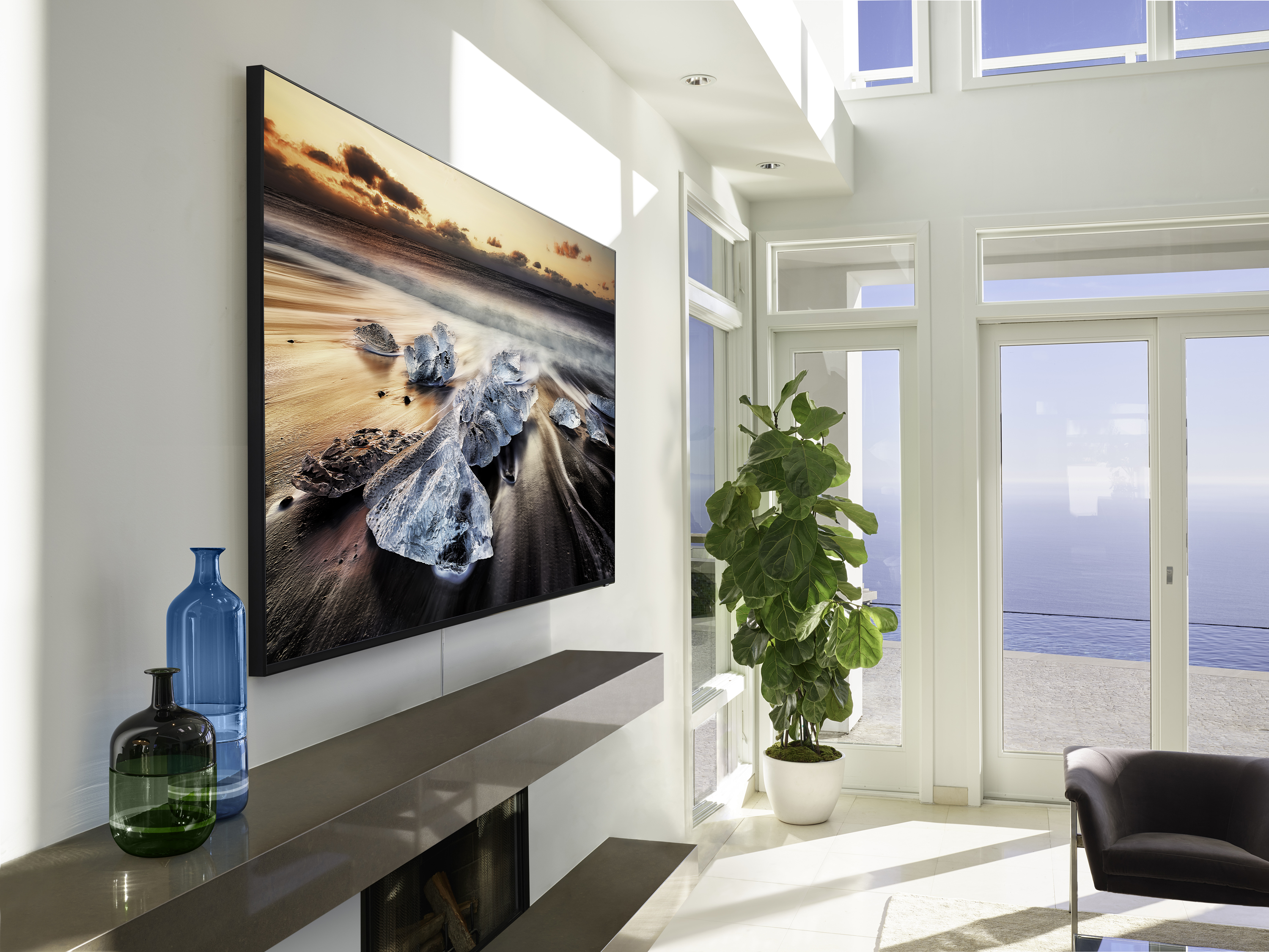 Samsung QLED 2019 Range Ready to Order