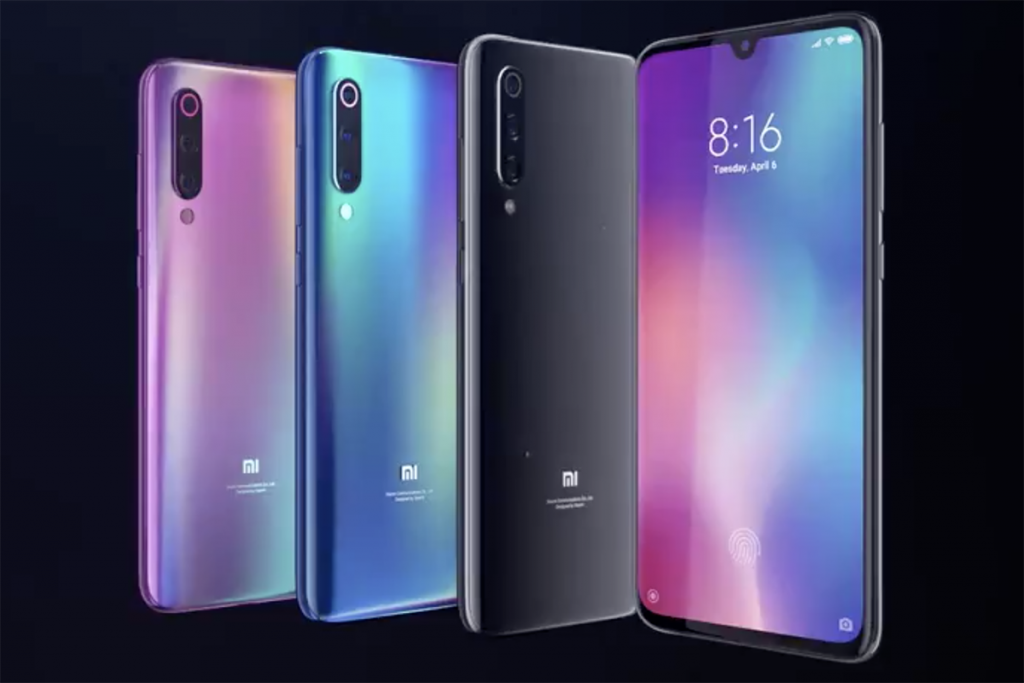 Xiaomi Mi 9 Facebook: Xiaomi Mi 9, Mi Mix 3 5G And Some Bulbs At MWC 2019