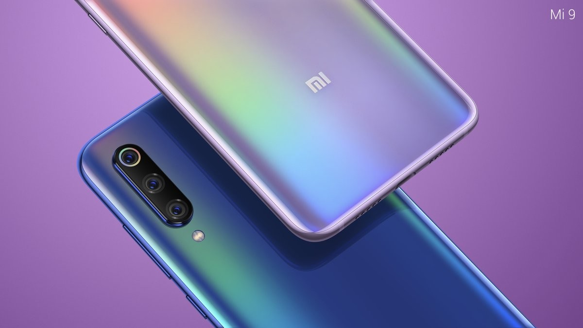 Xiaomi Mi 9, Mi Mix 3 5G and some bulbs at MWC 2019